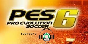 pes sponsor